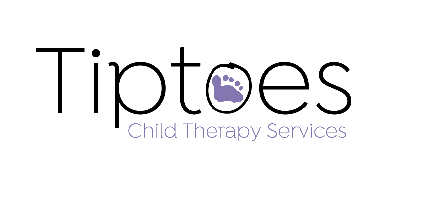 Tiptoes Child Therapy
